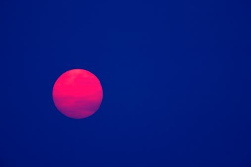 Fireball「Sun in the sky」:スマホ壁紙(12)