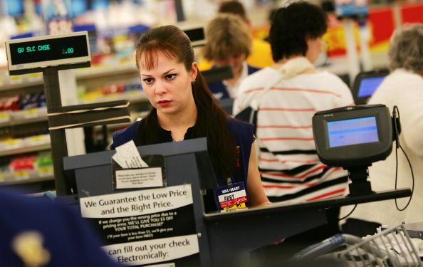 Wal-mart「Wal-Mart Dominates U.S. Retail Economy」:写真・画像(17)[壁紙.com]