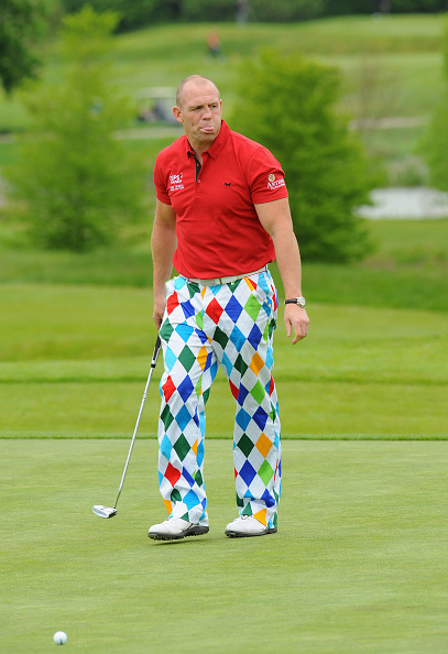 Eamonn M「ISPS Handa Mike Tindall 3rd Annual Celebrity Golf Classic」:写真・画像(16)[壁紙.com]