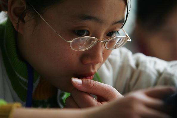 Eyeglasses「Faces of Sichuan Province」:写真・画像(1)[壁紙.com]
