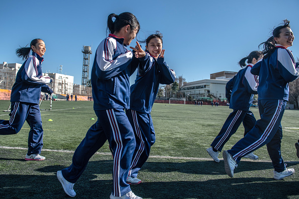 Sport「Tokyo's North Korean School」:写真・画像(16)[壁紙.com]