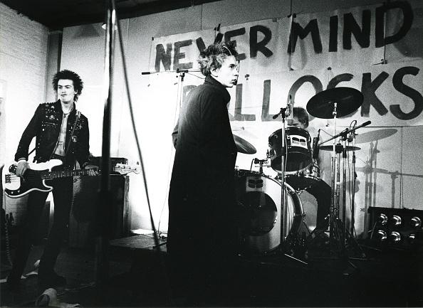 North Brabant「The Sex Pistols」:写真・画像(16)[壁紙.com]