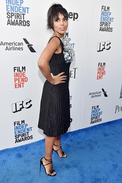Alternative Pose「2017 Film Independent Spirit Awards  - Red Carpet」:写真・画像(0)[壁紙.com]