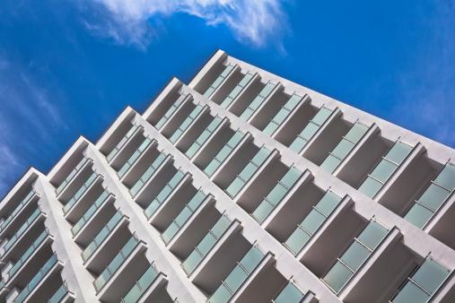 Housing Project「Balconies」:スマホ壁紙(7)