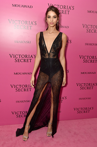 After Party「2017 Victoria's Secret Fashion Show In Shanghai - After Party」:写真・画像(13)[壁紙.com]