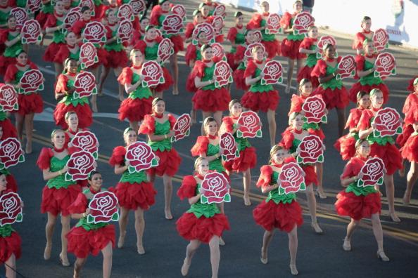 Pasadena - California「123rd Rose Parade Presented By Honda」:写真・画像(11)[壁紙.com]