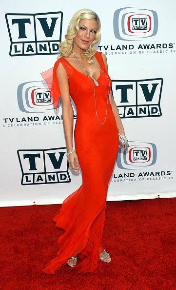 Stephen Shugerman「2005 TV Land Awards - Arrivals」:写真・画像(13)[壁紙.com]