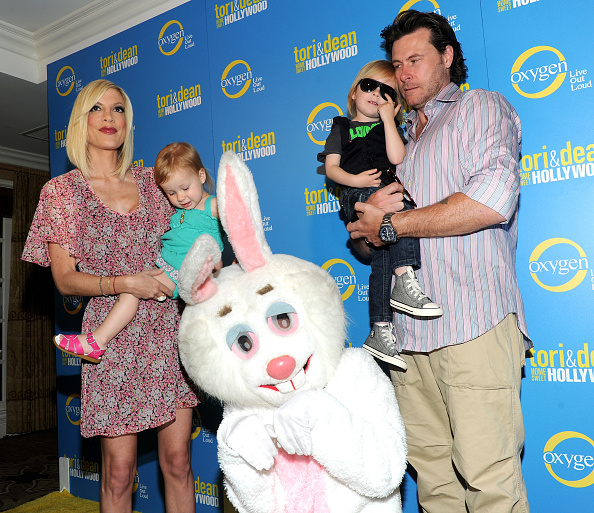 "Easter Bunny「Oxygen's Spring Party For ""Tori & Dean: Home Sweet Hollywood"" New Season」:写真・画像(13)[壁紙.com]"