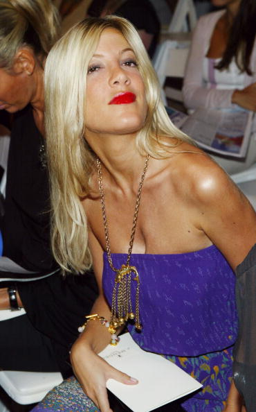Necklace「J Mendel Spring 2005 - Front Row」:写真・画像(18)[壁紙.com]