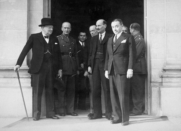 Politics「War Council Meets」:写真・画像(9)[壁紙.com]