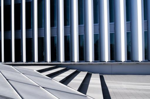 Architectural Column「Modern Architecture」:スマホ壁紙(19)