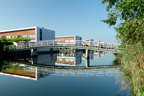 Utrecht「Modern architecture」:スマホ壁紙(15)