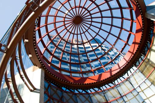 Concave「Modern Architecture」:スマホ壁紙(10)