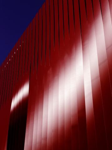 お祭り「Modern Architecture」:スマホ壁紙(13)