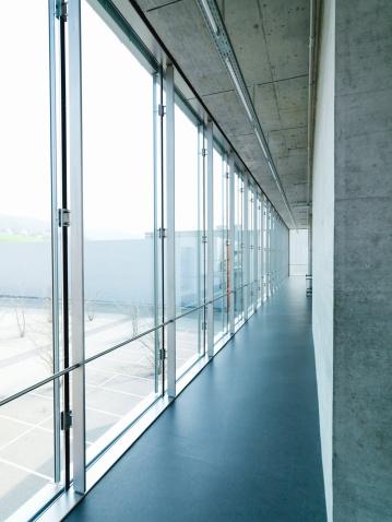 Vertical「Modern Architecture」:スマホ壁紙(18)