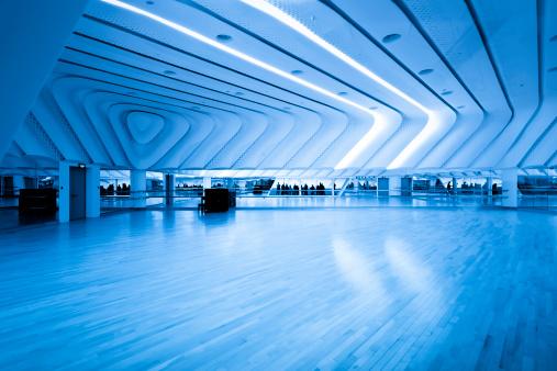 City Life「Modern Architecture」:スマホ壁紙(8)