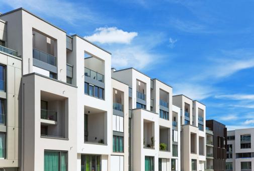 Bauhaus - Art Movement「Modern Architecture」:スマホ壁紙(3)