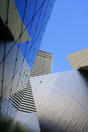 Postmodern「Modern Architecture in Las Vegas Nevada」:スマホ壁紙(17)