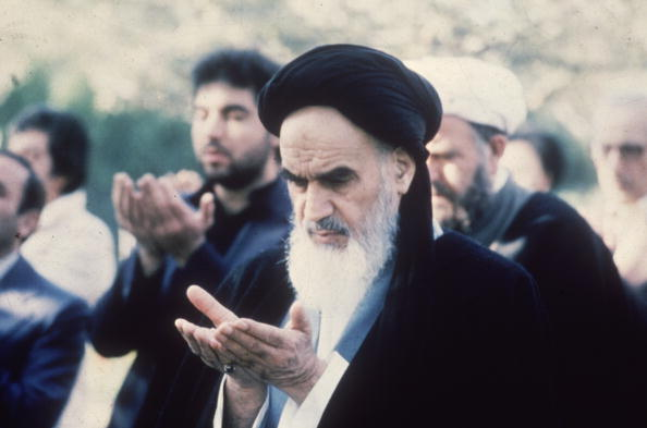 Iranian Culture「Ayatollah」:写真・画像(7)[壁紙.com]