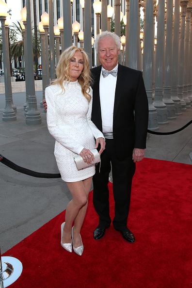 Silver Shoe「LACMA 50th Anniversary Gala Sponsored By Christie's - Red Carpet」:写真・画像(17)[壁紙.com]