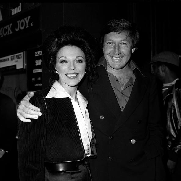 Photoshot「Collins, Joan & Kass, Ron」:写真・画像(16)[壁紙.com]