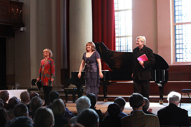 Composers In Love At St John's Smith Square:ニュース(壁紙.com)