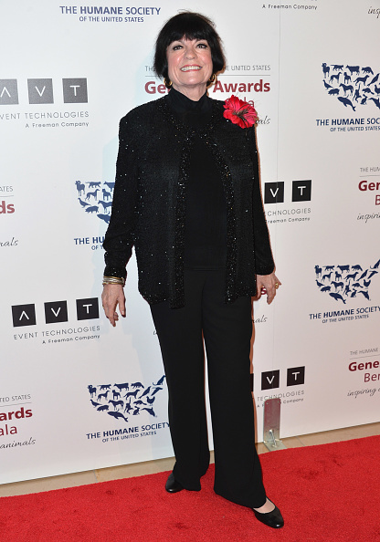 Single Flower「2013 Genesis Awards Benefit Gala - Arrivals」:写真・画像(16)[壁紙.com]