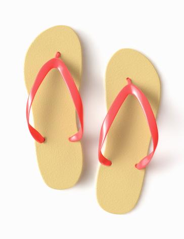 Flip-Flop「Flip flop sandals」:スマホ壁紙(5)