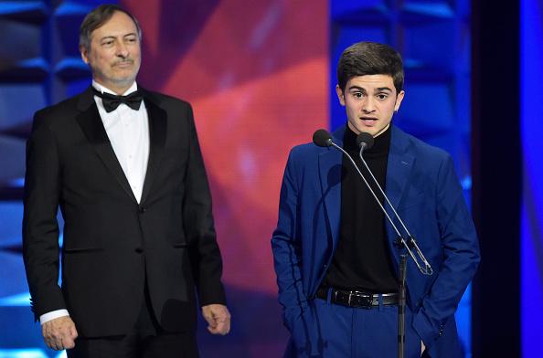 Jose Maria Forque Awards「Ceremony - 'Jose Maria Forque' Awards 2020」:写真・画像(15)[壁紙.com]