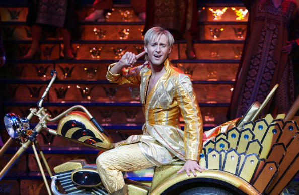 Steps「Joseph And The Technicolor Dreamcoat - Photocall」:写真・画像(13)[壁紙.com]