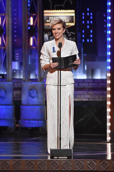 授賞式「2017 Tony Awards - Show」:写真・画像(0)[壁紙.com]
