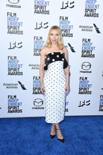 Film Independent Spirit Awards「2020 Film Independent Spirit Awards  - Arrivals」:写真・画像(19)[壁紙.com]