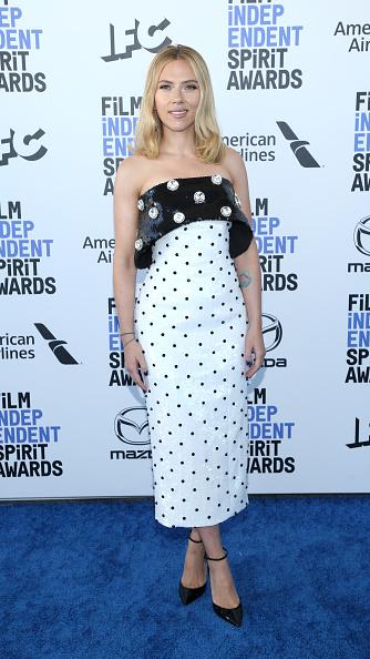 Long Dress「2020 Film Independent Spirit Awards - Social Ready Content」:写真・画像(5)[壁紙.com]