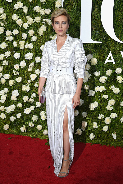 Tony Award「2017 Tony Awards - Arrivals」:写真・画像(11)[壁紙.com]