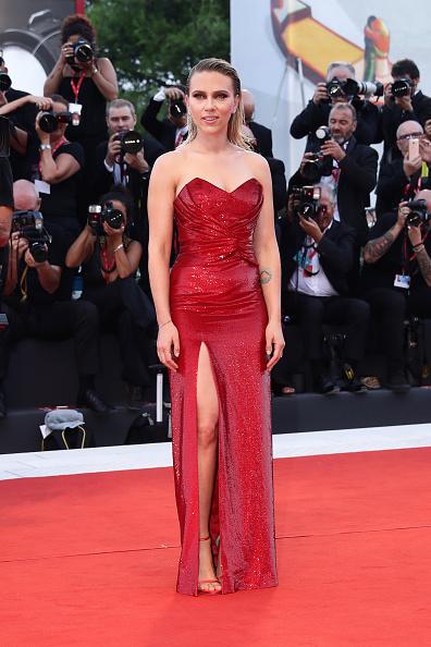 "Venice International Film Festival「""Marriage Story"" Red Carpet Arrivals - The 76th Venice Film Festival」:写真・画像(14)[壁紙.com]"