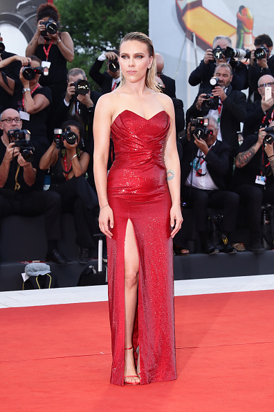 "76th Venice Film Festival「""Marriage Story"" Red Carpet Arrivals - The 76th Venice Film Festival」:写真・画像(1)[壁紙.com]"