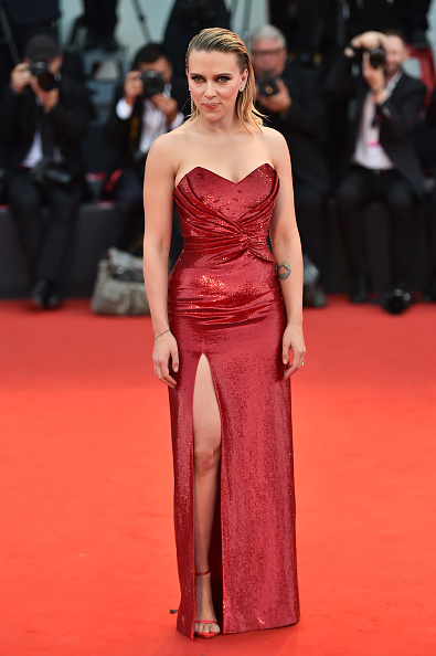 "Sequin「""Marriage Story"" Red Carpet Arrivals - The 76th Venice Film Festival」:写真・画像(16)[壁紙.com]"