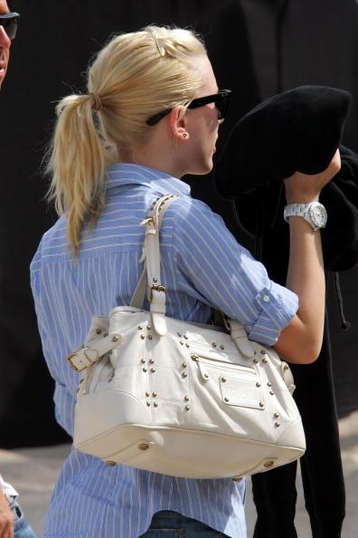 Wristwatch「South Beach Celebrity Candids」:写真・画像(6)[壁紙.com]