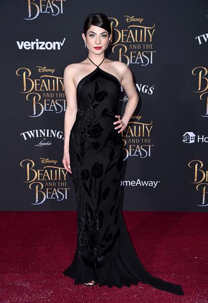 """El Capitan Theatre「Premiere Of Disney's """"Beauty And The Beast"""" - Arrivals」:写真・画像(7)[壁紙.com]"""