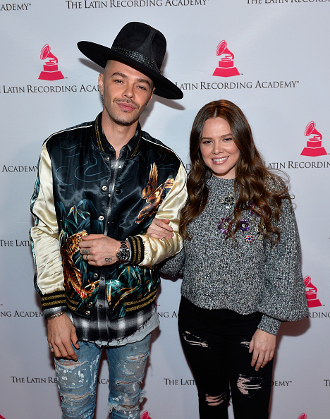 Camel Colored「The 18th Annual Latin Grammy Awards - Leading Ladies Lunch」:写真・画像(15)[壁紙.com]