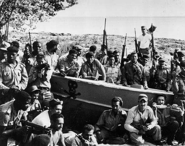 Human Role「Cuban Rebels」:写真・画像(10)[壁紙.com]