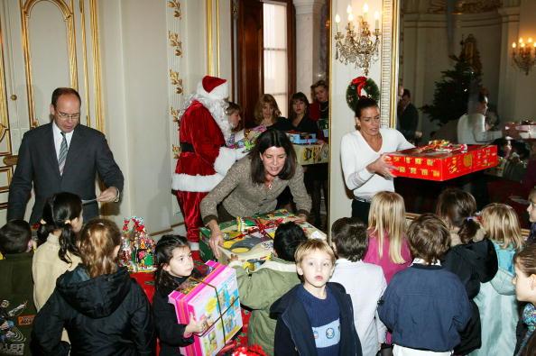 Monaco Royalty「Monaco Christmas Tree」:写真・画像(18)[壁紙.com]