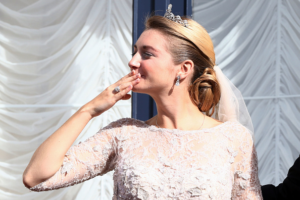 Ring - Jewelry「The Wedding Of Prince Guillaume Of Luxembourg & Stephanie de Lannoy - Official Ceremony」:写真・画像(11)[壁紙.com]