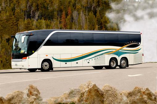 Tour Bus「Touring America II」:スマホ壁紙(13)