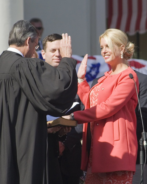 Tallahassee「Florida Governor's Inauguration」:写真・画像(5)[壁紙.com]