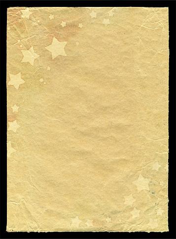 Patriotism「Stars pattern in paper background textured」:スマホ壁紙(14)