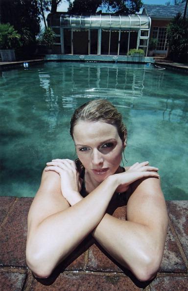 Women's Swimming「Charlene Wittstock」:写真・画像(4)[壁紙.com]