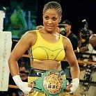 Boxer Leila Ali壁紙の画像(壁紙.com)