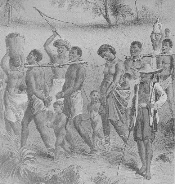 Slavery「Slave Trade」:写真・画像(19)[壁紙.com]