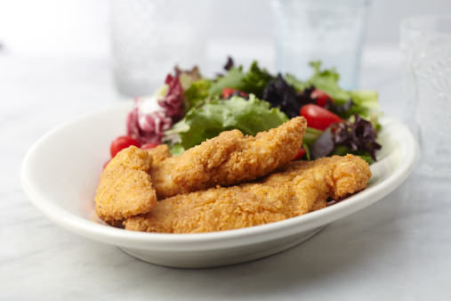 Chicken Meat「Chicken Tenders」:スマホ壁紙(10)